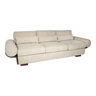 The Edward Sofa by Studio Van Den Akker For Sale
