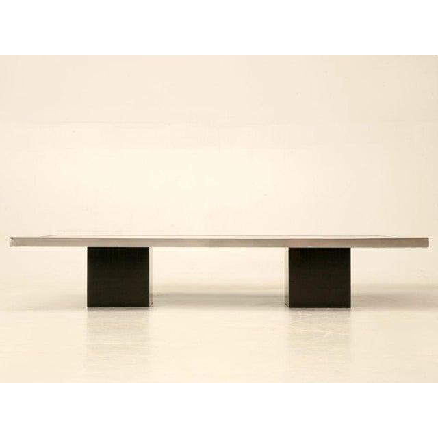 Astonishing Groovy Ultra Modern French 60S Coffee Table Inzonedesignstudio Interior Chair Design Inzonedesignstudiocom