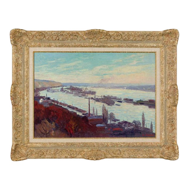 Inondation (Inundation) For Sale