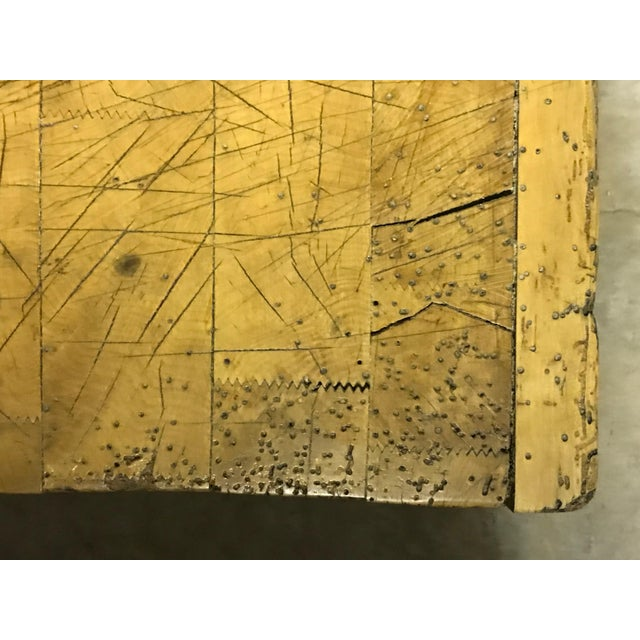 Chopping Block For Sale - Image 4 of 5