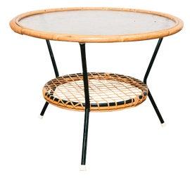 Image of Beige Tea Tables