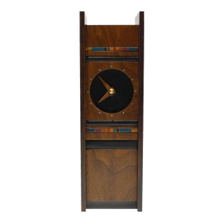 Table Clock by Robert McKeown For Sale