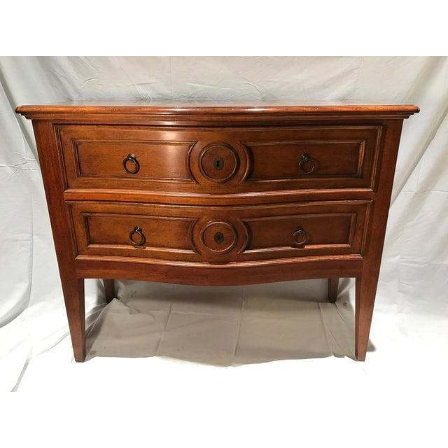 Baker Neoclassical Hall Chest - Image 2 of 9