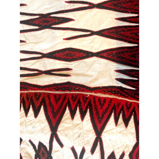 Ceremonial Cape Textile Art from Miao People For Sale - Image 9 of 13