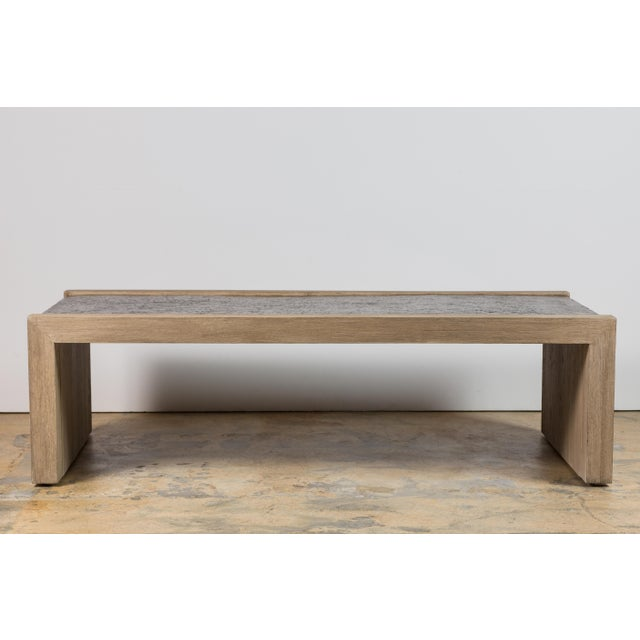 Modern Paul Marra Waterfall Table For Sale - Image 9 of 10