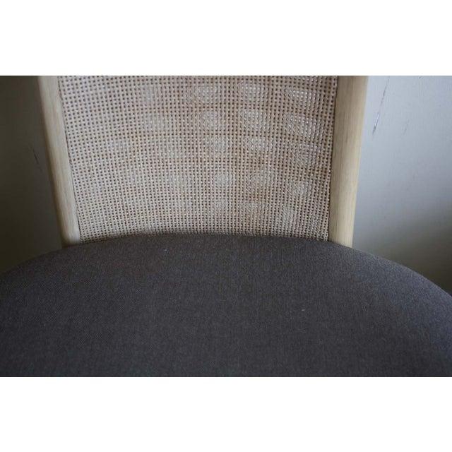 Barbara Barry Beechwood Arm Chair - Image 7 of 7
