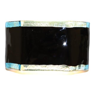 ITRE Murano Glass Wall Lamp, Mid-Century Modern For Sale