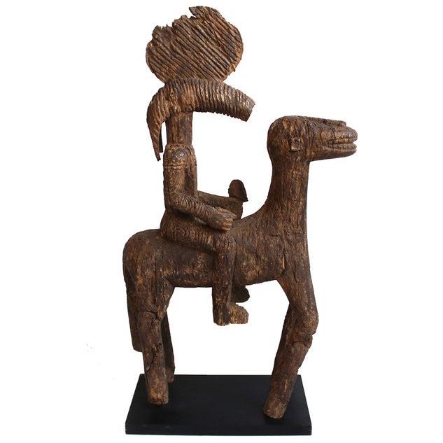 Dogon Figure - Image 1 of 5