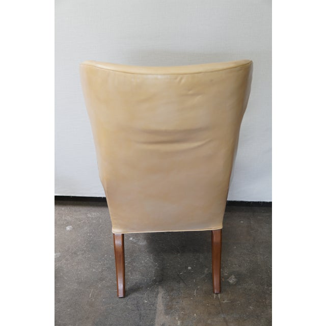 Holly Hunt Fritz Hansen Lounge Chair For Sale - Image 4 of 10