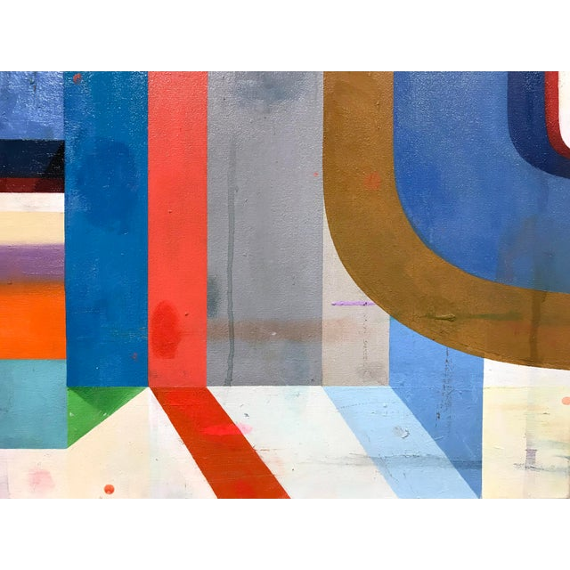 """Early 21st Century Deborah Zlotsky """"On, Over, Through"""" For Sale - Image 5 of 7"""