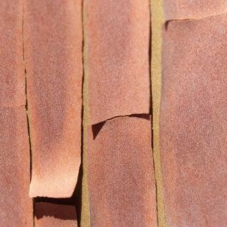 """Gaétan Caron """"Texture 5: Madrone Bark"""" Mendocino, California 2014 For Sale"""