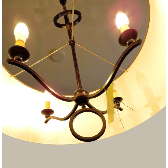 Known for light fixtures and home furnishings designed with attention to detail and artfully crafted finishes, Currey &...