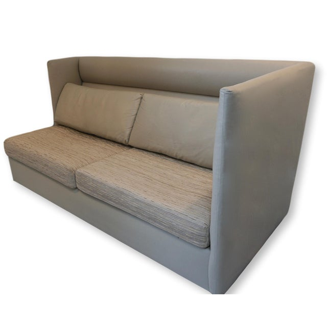 Donghia Donghia Style Modern Sleeper Sofa For Sale - Image 4 of 10
