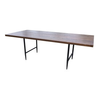Maria Yee Modern Dining Table