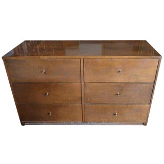 Paul McCobb Midcentury Dresser Winchendon Furniture Planner Group For Sale