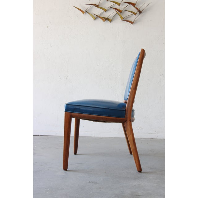 Monteverdi-Young Mid-Century Walnut Chair For Sale - Image 10 of 11