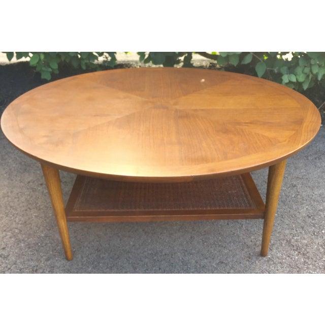 Lane 2124 Round Coffee Table