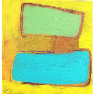 Still Life 4 Contemporary Abstract Painting For Sale