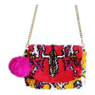Soukie Festival Bag For Sale