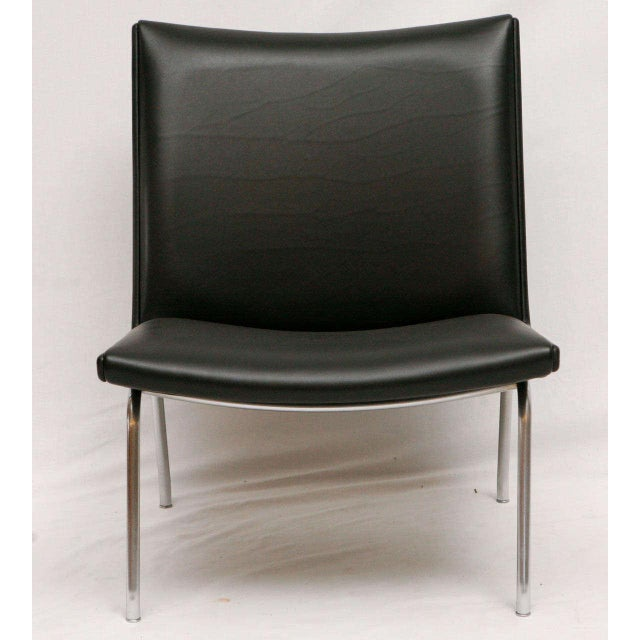 Hans Wegner AP 39 Lounge Chair Designed In 1959 And Produced By AP Stolen. NOTE: I Have A Matching Chair If You Need A...