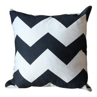 Chevron Pillow Cover For Sale