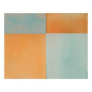 "Debra Ramsay ""Lichen & Garlic"", Painting For Sale"