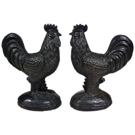 Image of Country Garden Ornaments and Accents