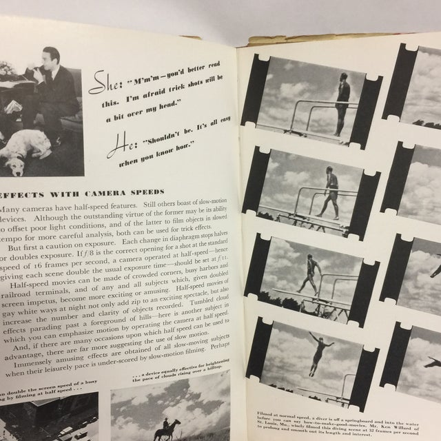 1955 How to Make Good Movies For Sale - Image 9 of 10