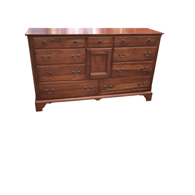 Bob Timberlake by Lexington Furniture Sideboard Server Dresser For Sale