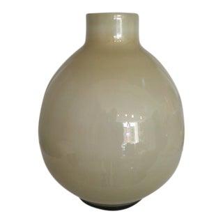 Henry Dean Osaka Glass Vase