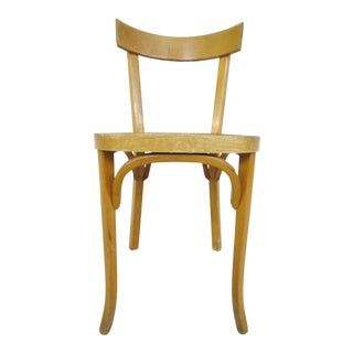 Vintage Bistro Chair For Sale