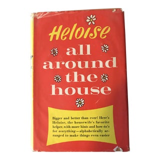 1965 Heloise All Around the House