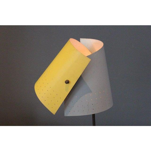 Lester Geis Lester Geis T-5-G Lamp for Heifetz, 1951 For Sale - Image 4 of 11