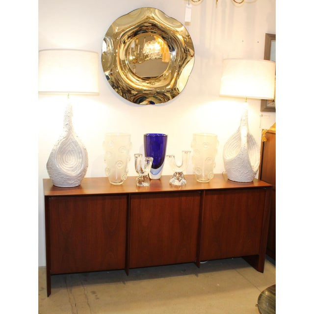 Wave Italian Mirror by Ghiró Studio For Sale - Image 12 of 13