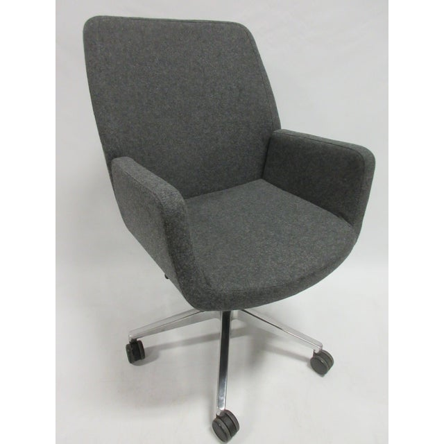 Modern Brian Kane Coalesse/ Steelcase Bindu Conference Chair For Sale - Image 10 of 10