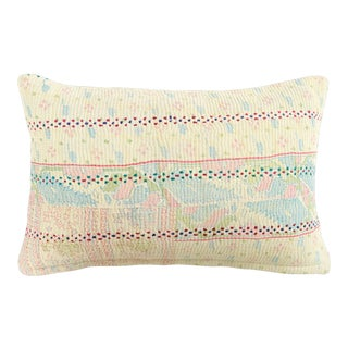 Shabby Chic Agnes Pillow For Sale