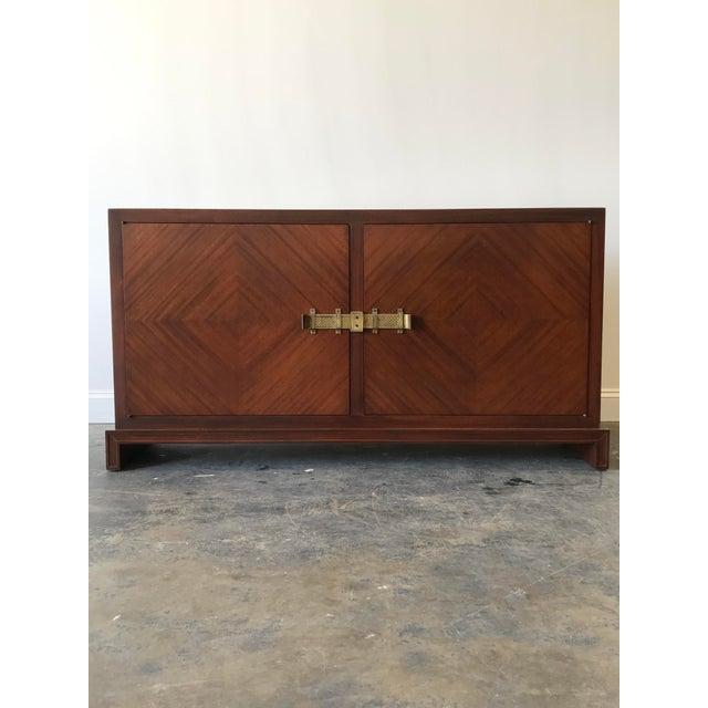 Tommi Parzinger for Charak Modern Sideboard/Credenza For Sale - Image 11 of 12