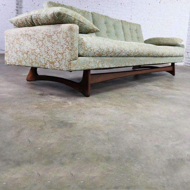 Groovy Adrian Pearsall 2408 S Gondola Sofa For Craft Associates Creativecarmelina Interior Chair Design Creativecarmelinacom