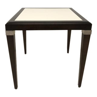 Highland House Jacque Side Table For Sale