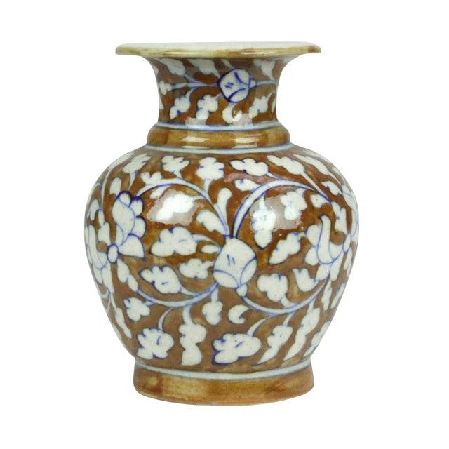 Small Jaipur Vase For Sale