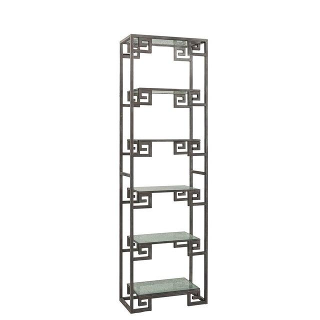 Kelton Display Shelf For Sale - Image 4 of 4