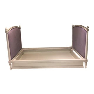 Custom Country Swedish Twin Trundle Bed For Sale