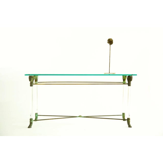 Lorin Jackson Console For Sale In New York - Image 6 of 9
