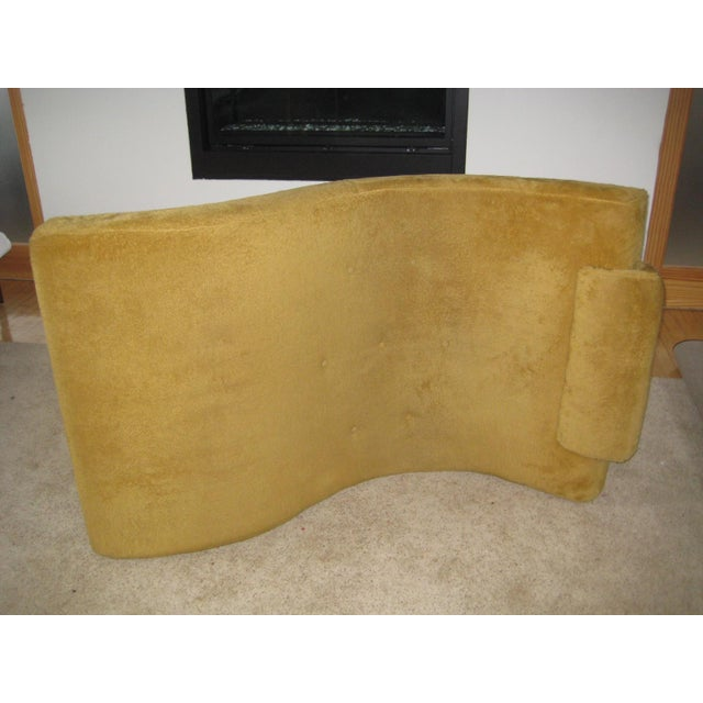 Mid-Century Wave Pearsall Lounge Chair For Sale - Image 5 of 12
