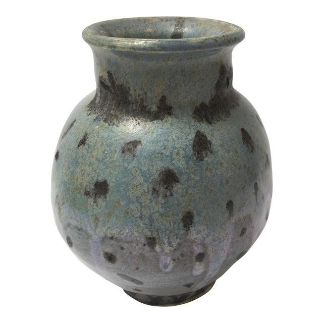 Nikki Ballere Studio Ceramic Vase - Image 1 of 6