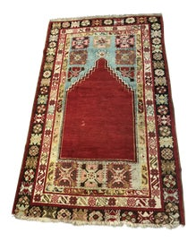 Image of Wool Rugs