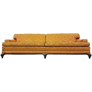 1960s Maurice Bailey for Monteverdi Young Custom Sofa For Sale