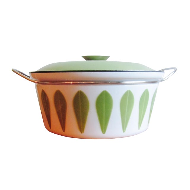 Cathrineholm Lotus Dutch Oven Casserole - Image 1 of 8