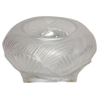 Lalique Hutan Decorative Bowl