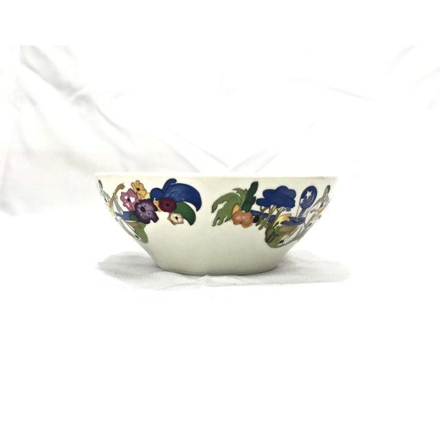 """Art Nouveau Villeroy & Boch """"Le Ballon"""" Breakfast Set, 3pcs. For Sale - Image 3 of 13"""